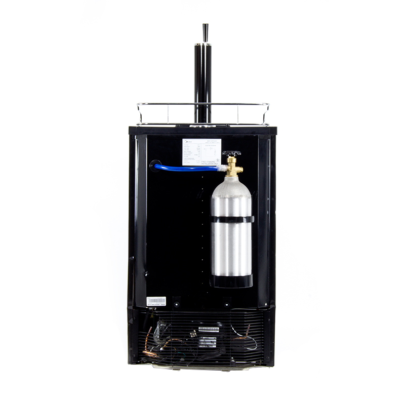 Equator Beer Dispensers BCR119B-49 SS