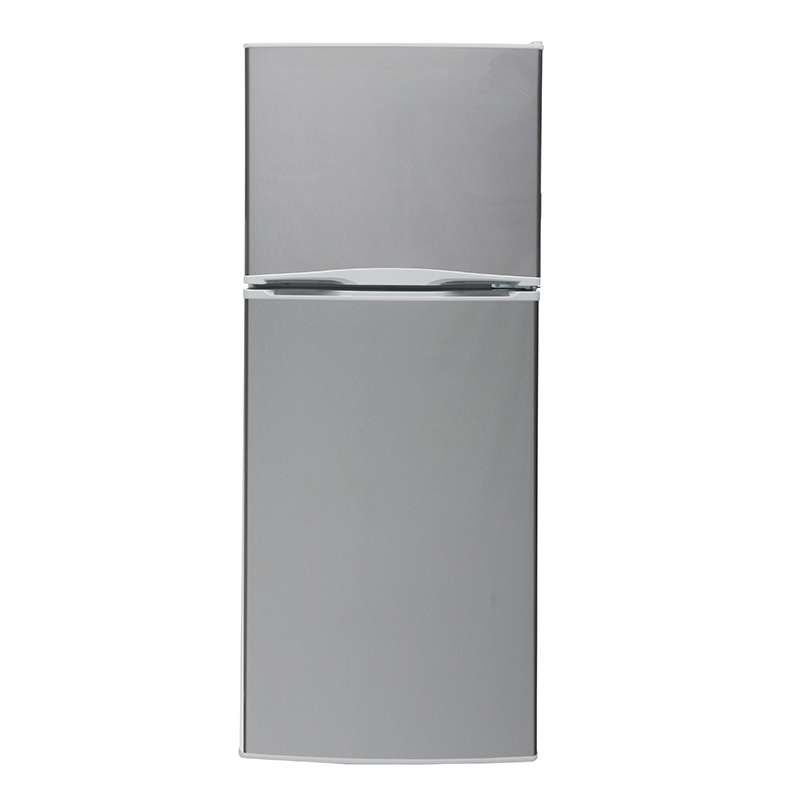 RF 423FW-1220SS - No-Frost Refrigerator Silver - Capacity 12 cu.ft