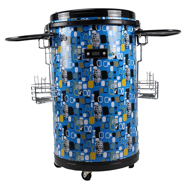 Equator PC 50 EB - Party Cooler Blue