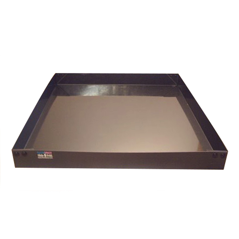 Flip-Up-Side Drip Pan (DPP 2835)