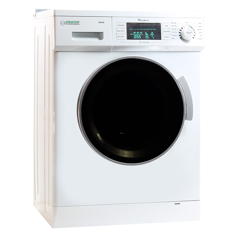 Equator Washer EW820