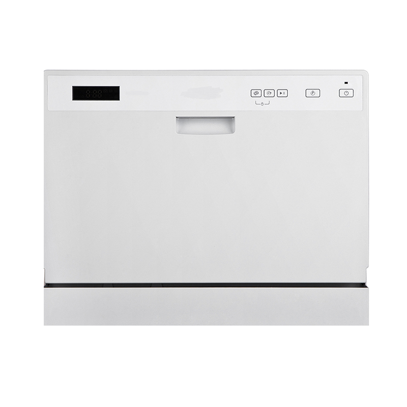 CD 400-3203 W - Dishwasher- Countertop