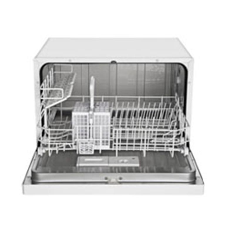 CD 400-3203 W - Dishwasher- Countertop
