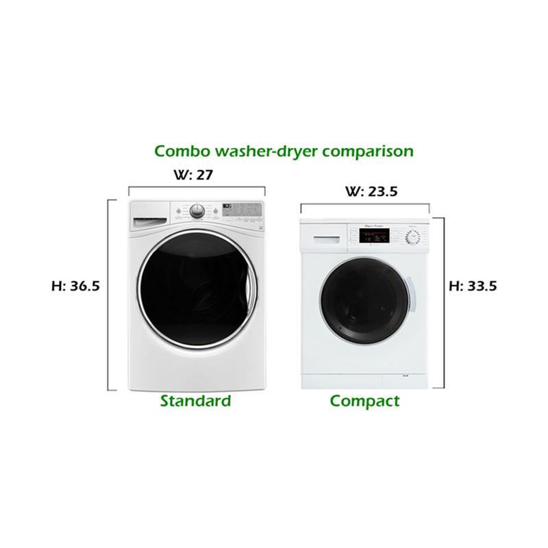 Conserv Super Combo EZ 4400 CV White