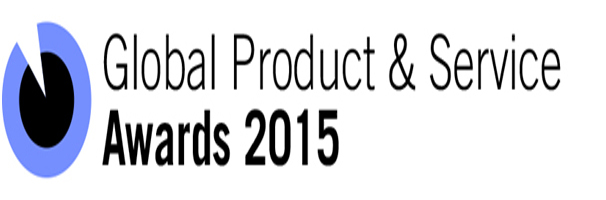 GLOBAL PRODUCT & SERVICE AWARD