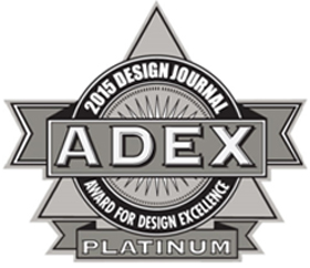 ADEX – AWARD FOR DESIGN EXCELLENCE
