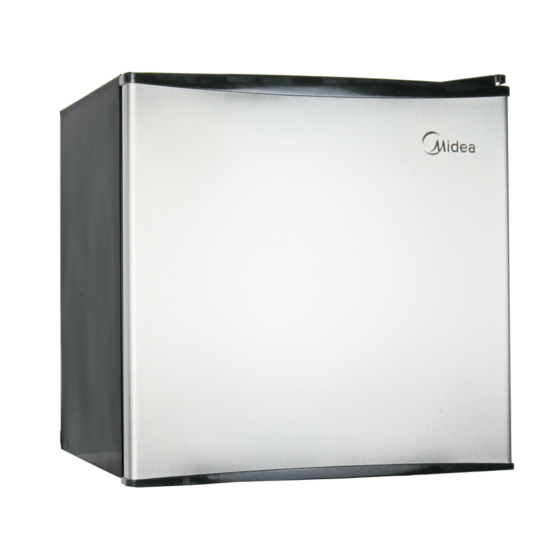 REF 87L-24SS - Defrost Refrigerator Stainless - Capacity 2.4 cu.ft
