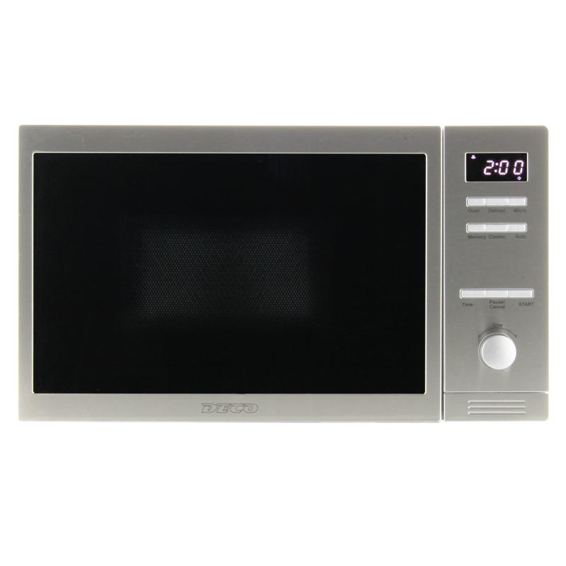 Equator CMO 800 Combo Microwave – Oven
