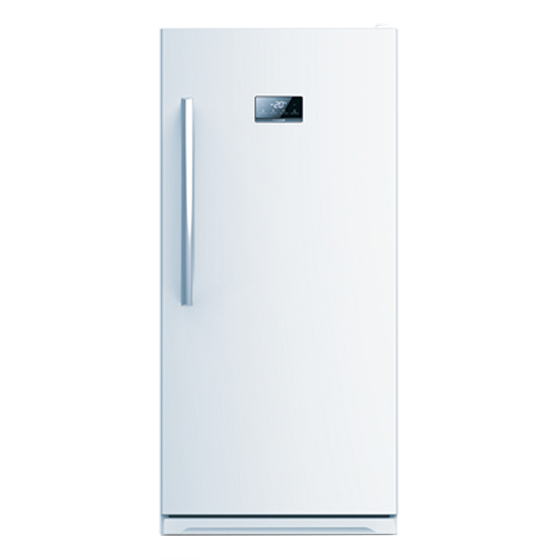 Conserv FR 502 - 650 W - Upright Freezer White - Capacity: 13.7 cu.ft