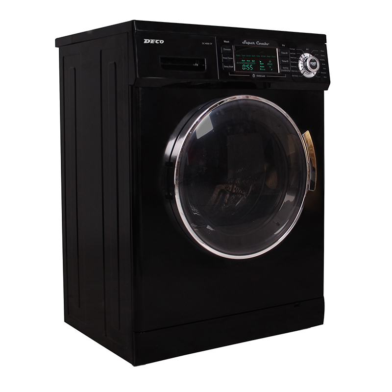 Deco Super Combo DC 4000 CV Black