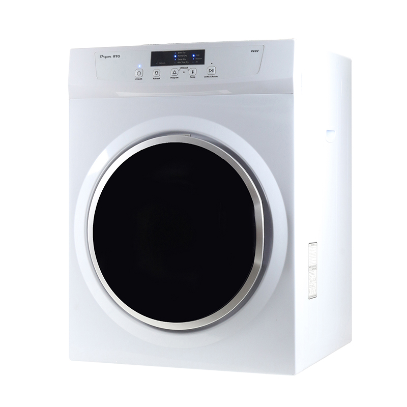 Deco Compact Standard Dryer 870 V