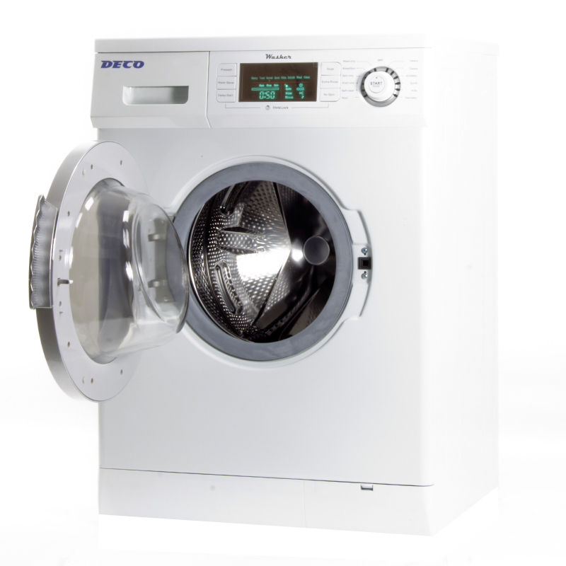 Deco Washer 820