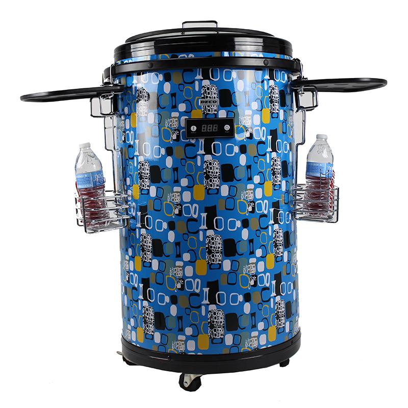 PC 50 EB - Party Cooler Blue