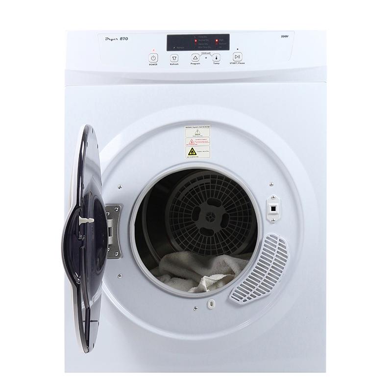 Conserv Compact Standard Dryer ED 870 V