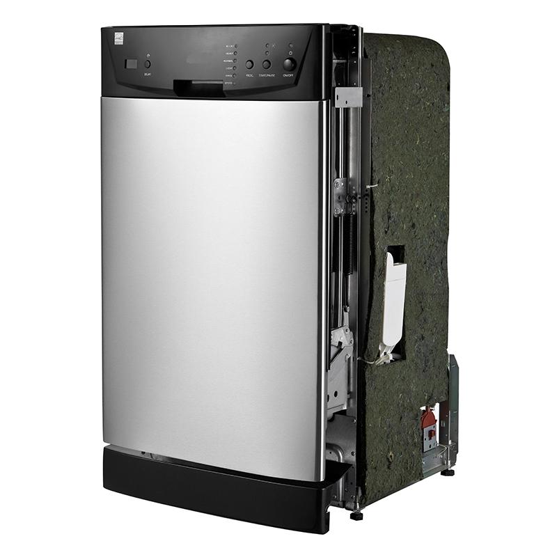 Conserv SB 818-9339 - Dishwasher- 18