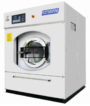 Automatic Washer Extractor – AXT300FZQ