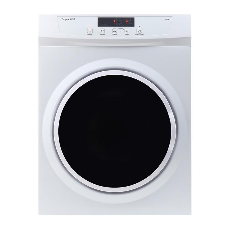Meridian Compact Standard Dryer MD 860 V