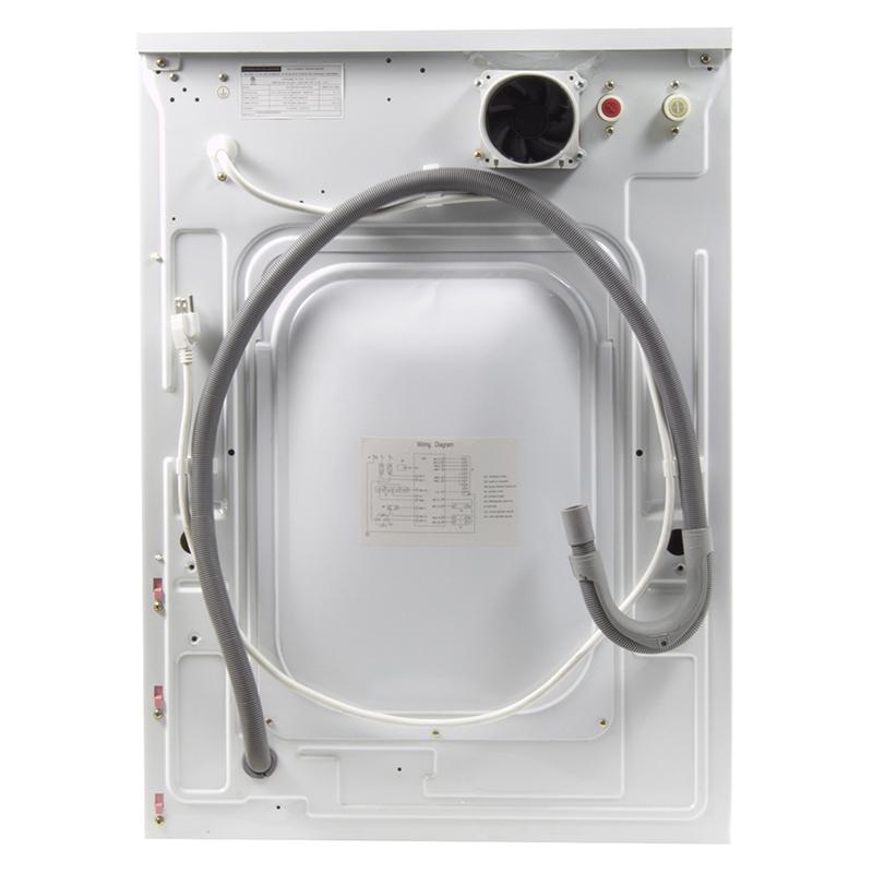 Equator Super Combo EZ 4000 CV White