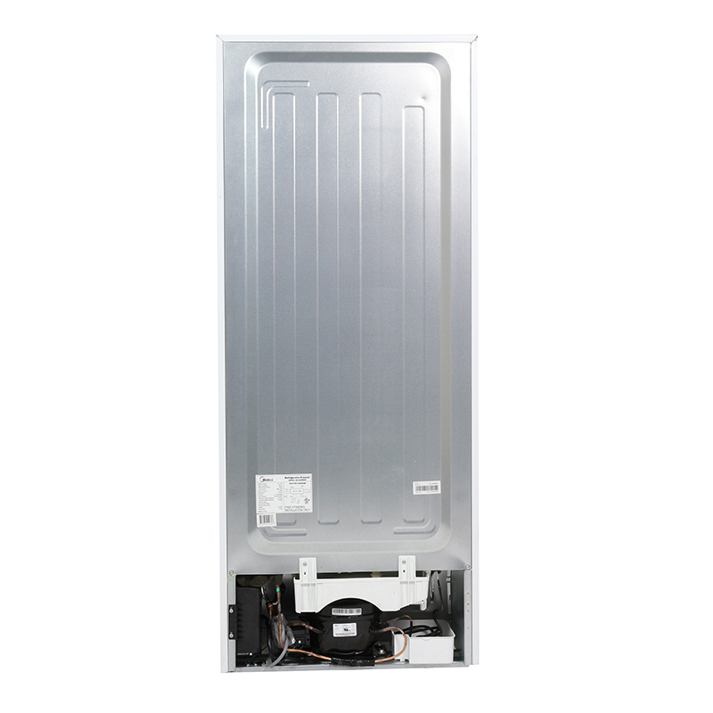 FR 502-650 W - Upright Freezer White - Capacity 13.7 cu.ft