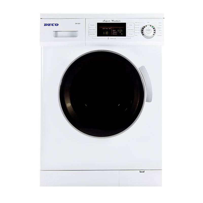 Deco Washer DW 824