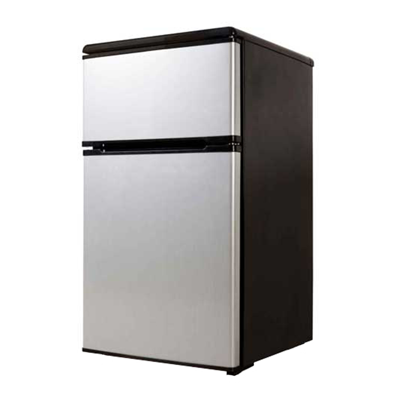 REF 113F-31 SS - Defrost Refrigerator Stainless - Capacity 3.1 cu.ft