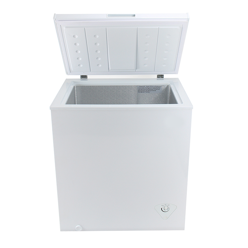 CF 185-50 - Chest Freezer White - Capacity 5 cu.ft