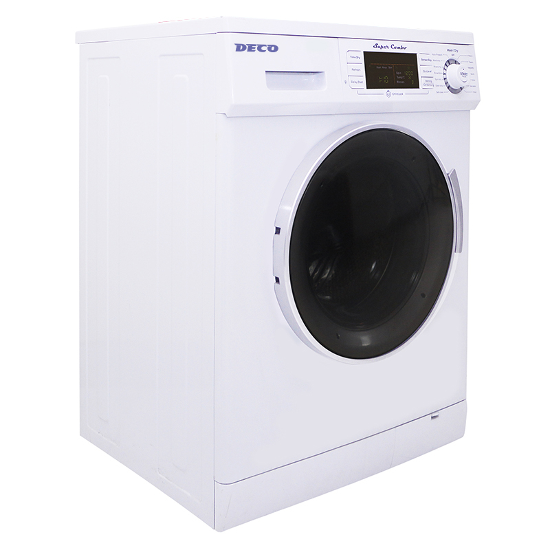Deco Super Combo DC 4400 CV White