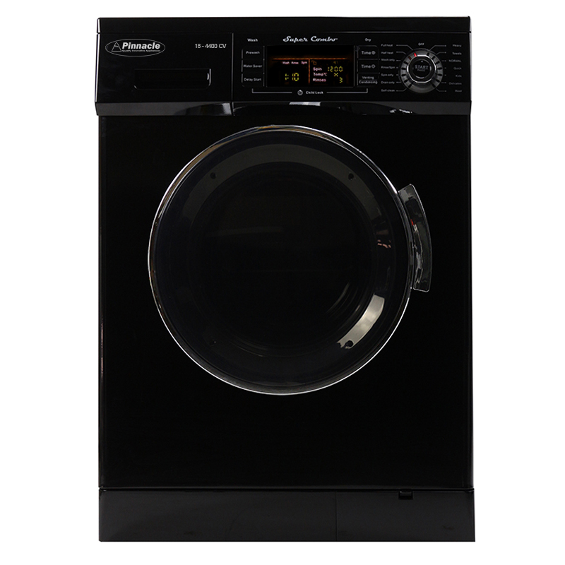 Pinnacle Super Combo 18-4400 CV Black