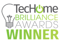 Equator-TecHome Brilliance Award Winner