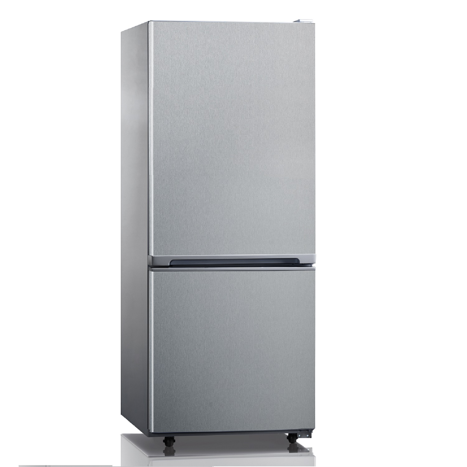 RF 368-100S - Bottom Mounted Refrigerator White - Capacity 10 cu.ft
