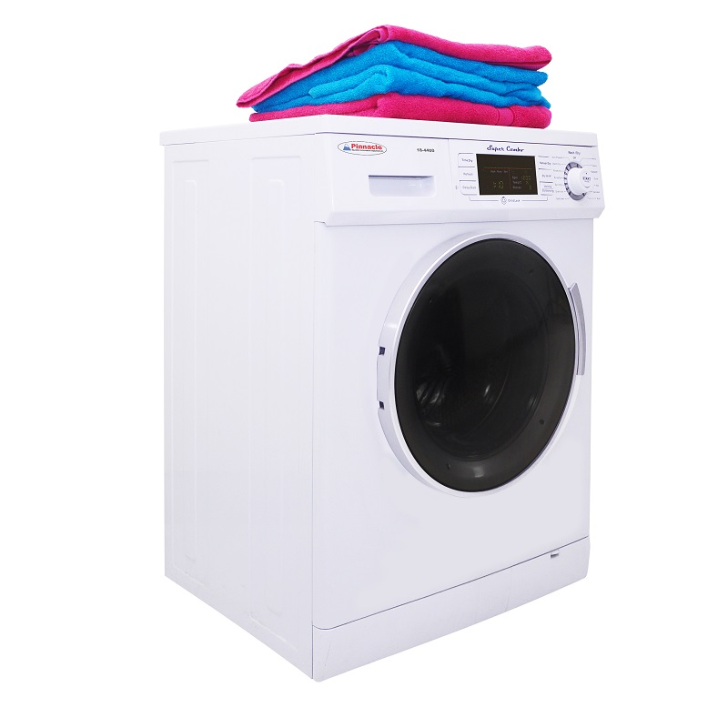 Pinnacle Super Combo 4400 White