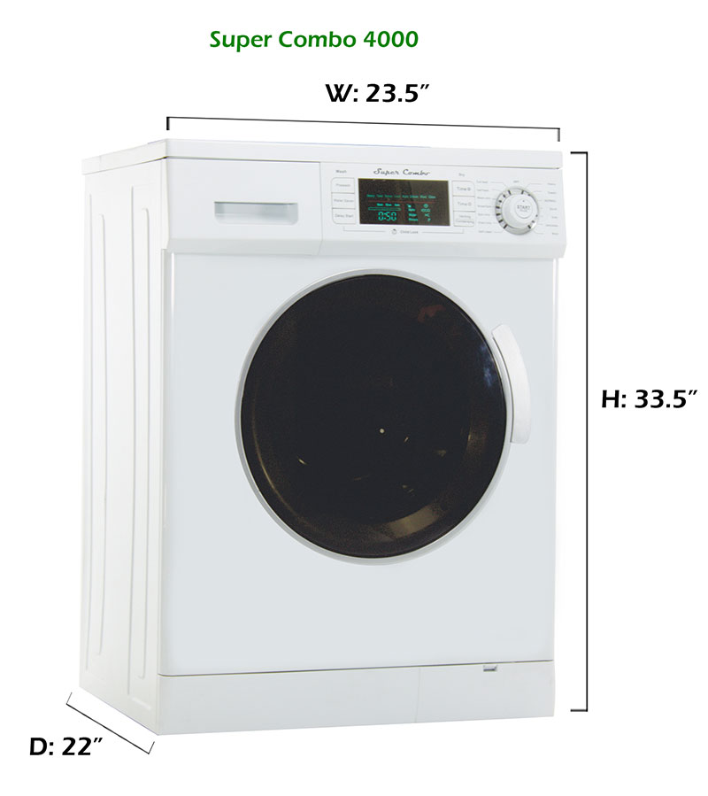 Equator Super Combo<br>White 2013 Model