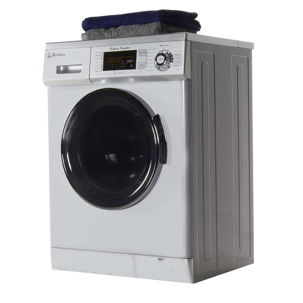 Meridian Super Combo MD 4400 CV Silver