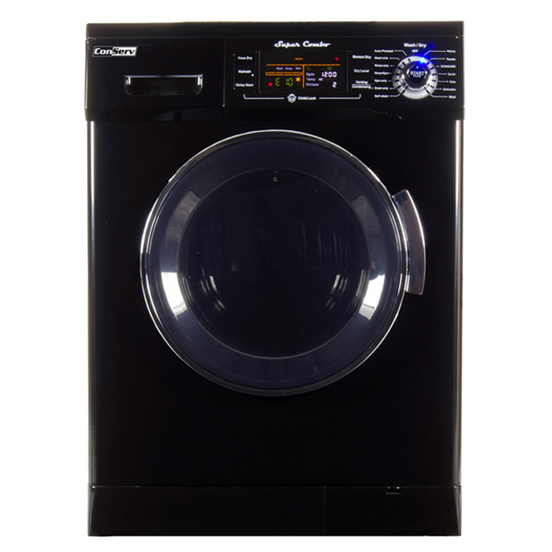 Conserv Super Combo CS 4400 CV Black