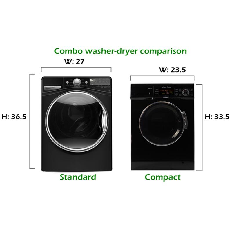 Conserv Super Combo CS 4400 CV Black