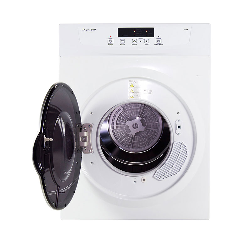 Conserv Compact Standard Dryer CD 860 V