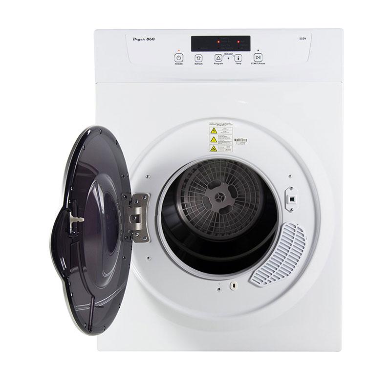 Sekido Compact Standard Dryer 860 V