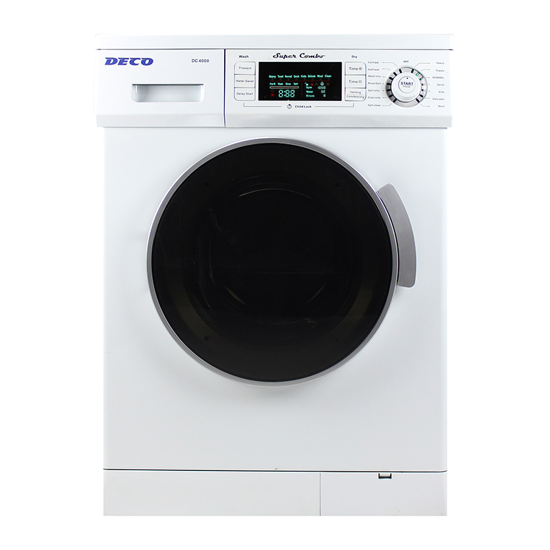 Deco Super Combo DC 4000 CV White