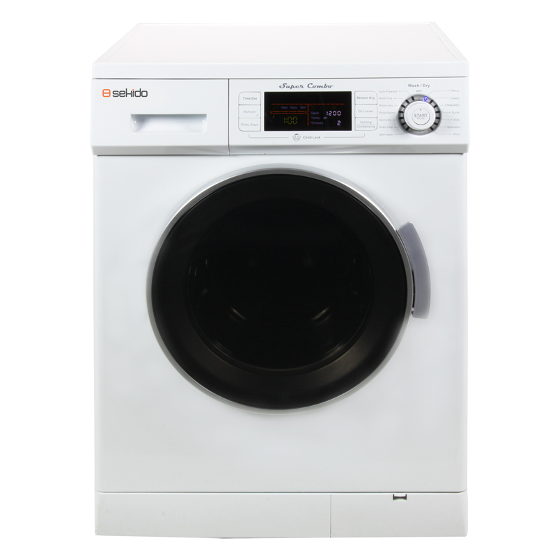 Sekido Super Combo 4400 White