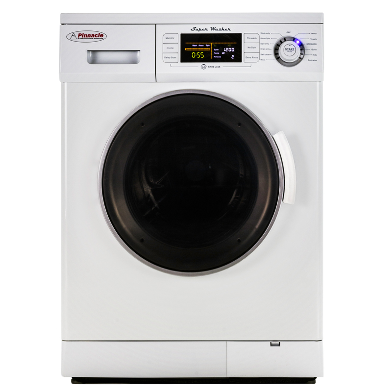 Pinnacle Super Washer 18-824