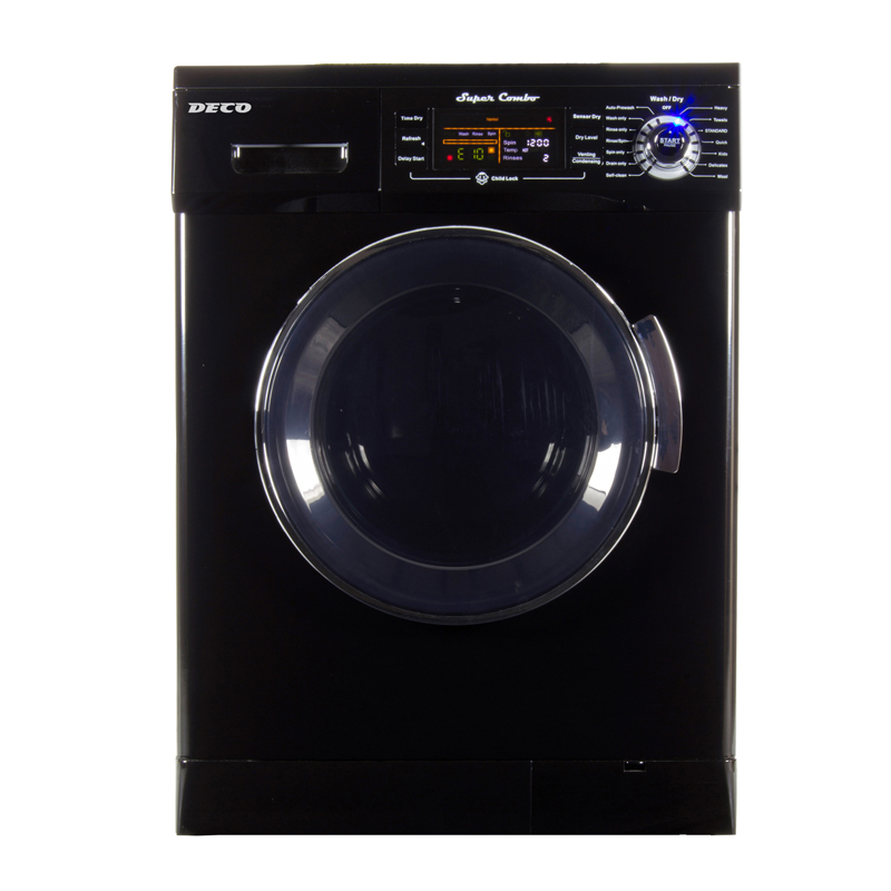 Deco Super Combo DC 4400 CV Black
