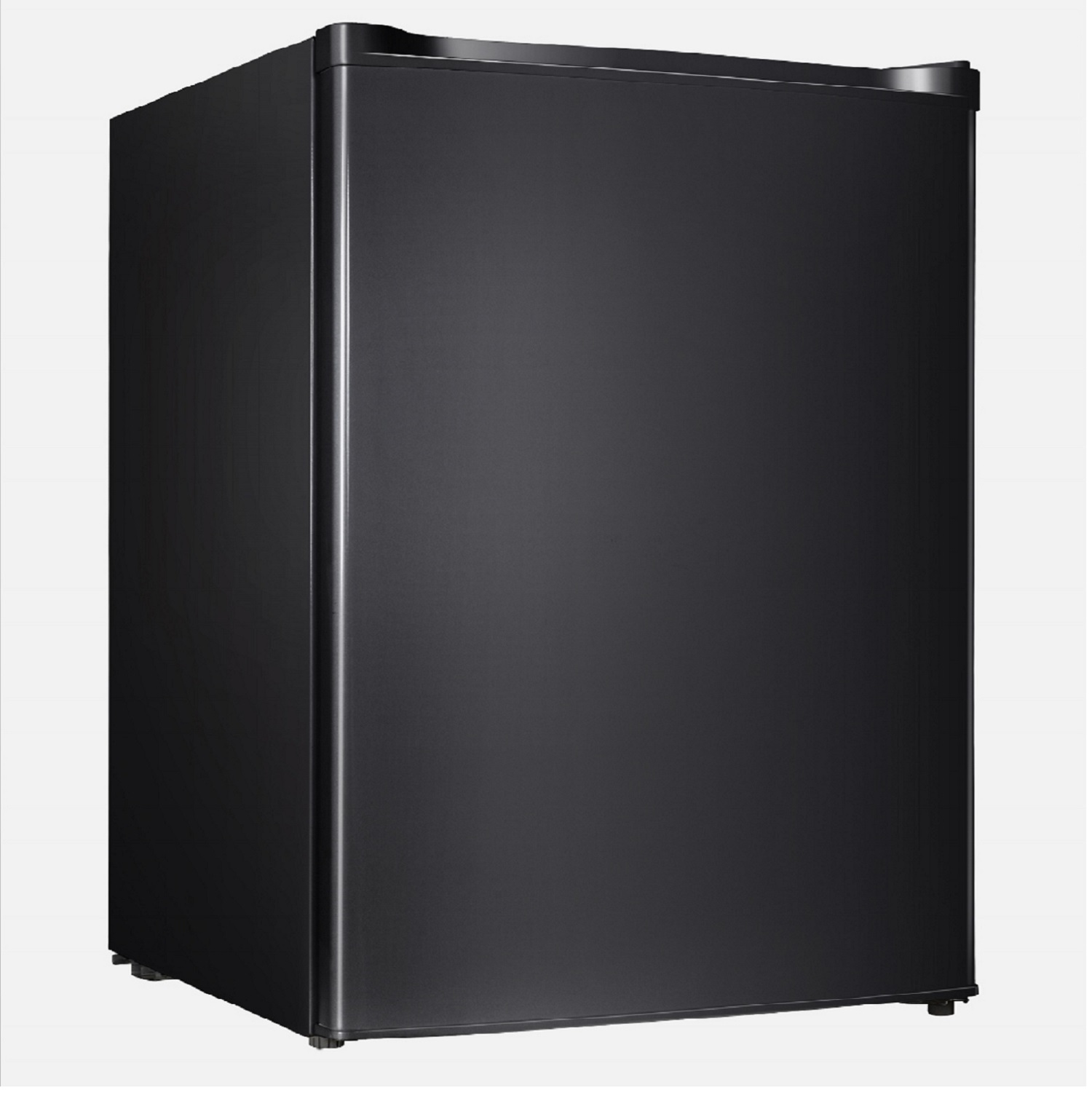 Equator Midea 3.0 cu.ft <br> Defrost Upright Freezer Black