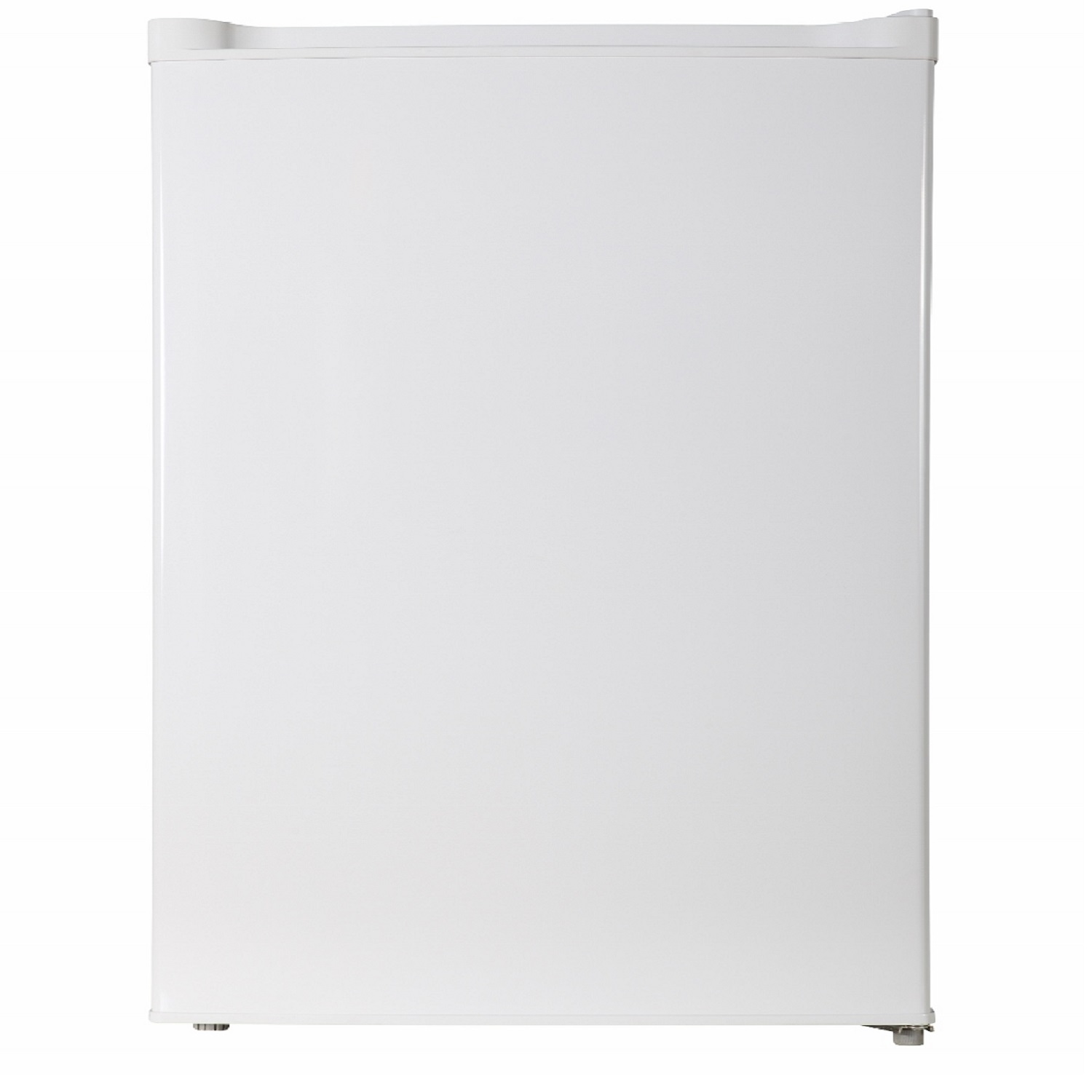 Equator-Midea 3 cu.ft <br> Defrost Upright Freezer White