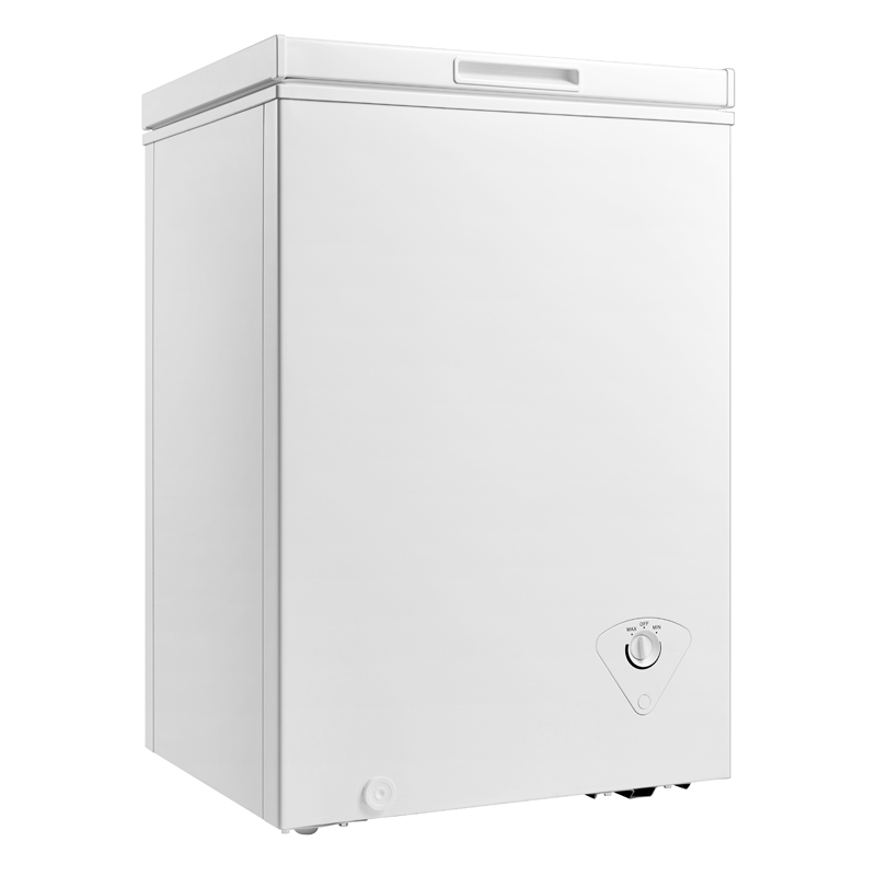 CF 129-35 - Chest Freezer White