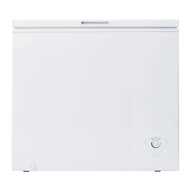 CF 258-07 W - Chest Freezer White
