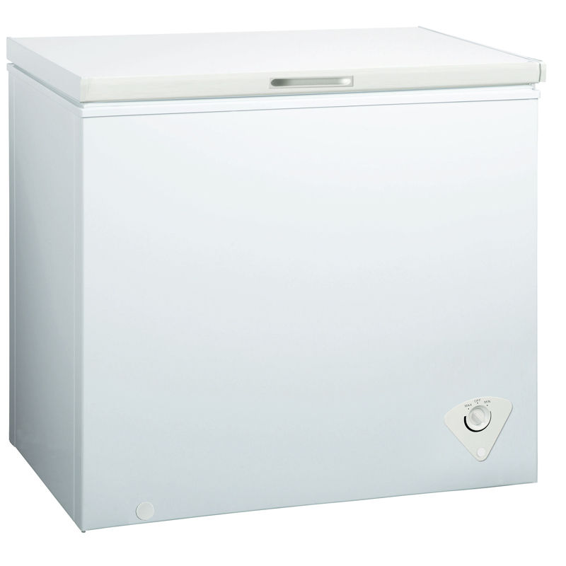 CF 384-10 W- Chest Freezer White