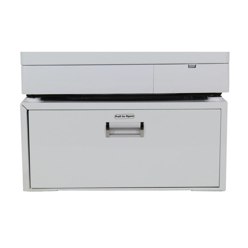 Super Combo 4400 CV White+Pedestal