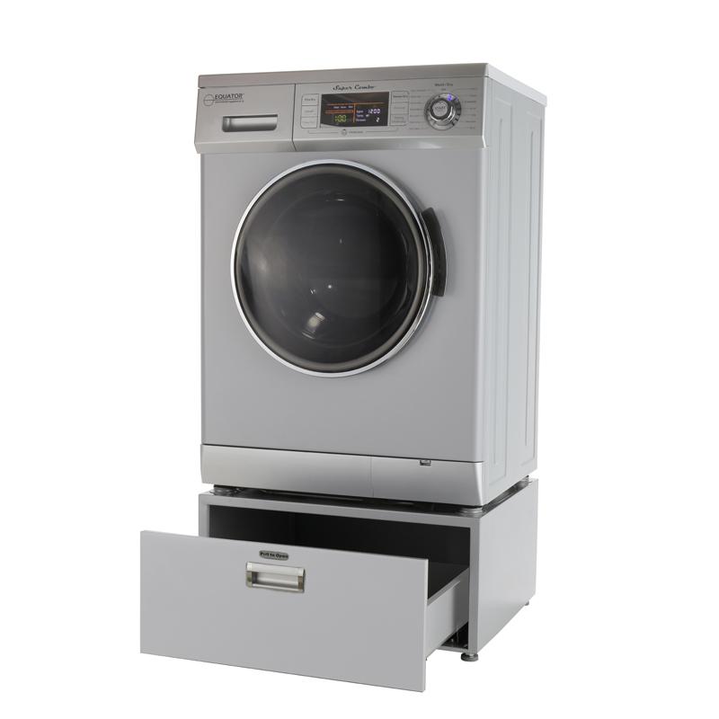 Super Combo 4400 CV Silver+Pedestal