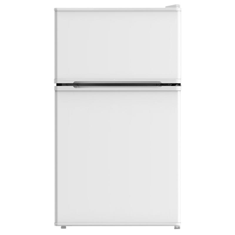 Equator-Midea REF 113F-31 W - Defrost Refrigerator White - Capacity 3.1 cu.ft