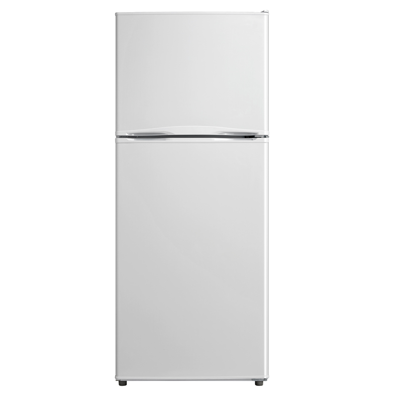 Equator-Midea 12 cu.ft <br> No-Frost Refrigerator White